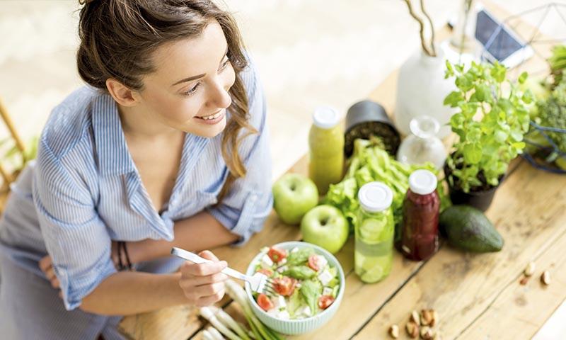 que es la dieta mediterranea resumen
