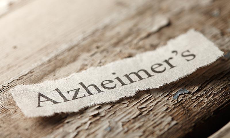 Un estudio detecta alteraciones en personas sanas con un mayor riesgo de alzhéimer