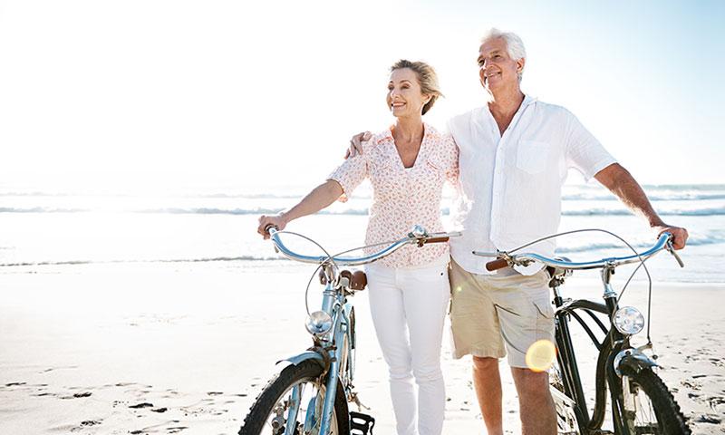 ¿Cómo influyen los telómeros en el envejecimiento o el cáncer?