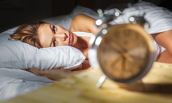 Remedios Caseros Para Combatir El Insomnio