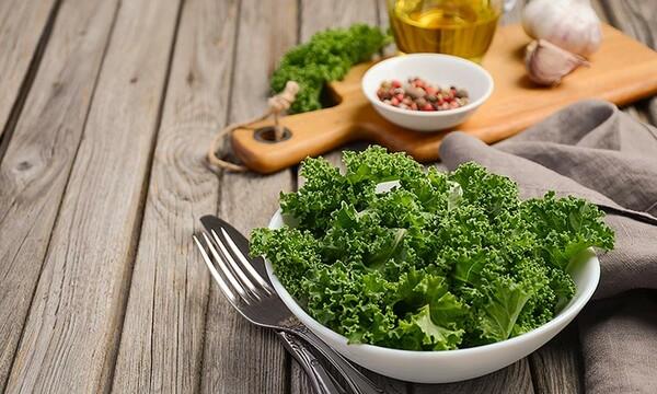 recetas para bajar de peso con kale