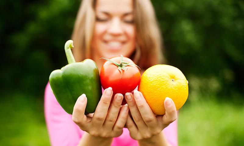 Vegetarianismo: ¿qué modalidades hay y cuáles son sus diferencias?