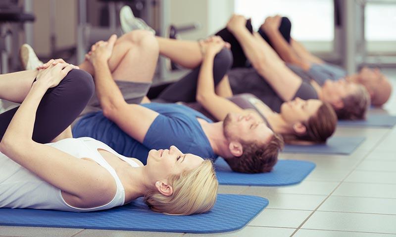 'Fitness' mental: una nueva forma de entrenamiento