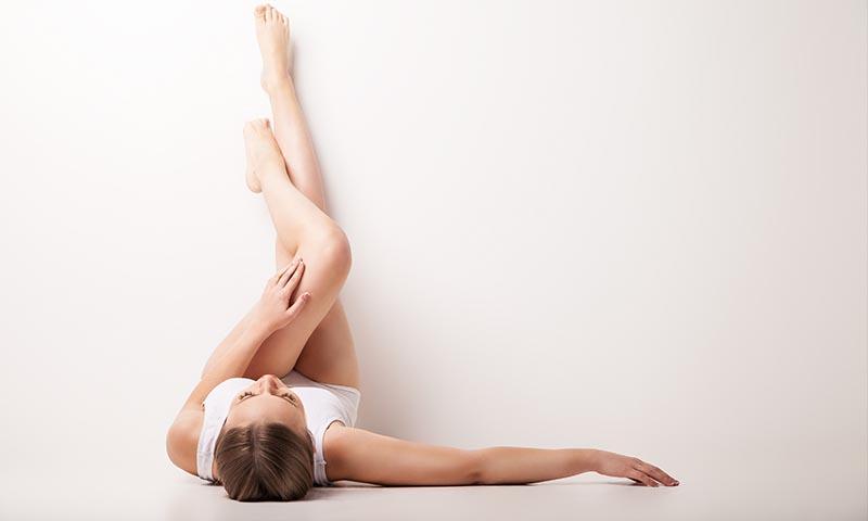 Mejora la circulación de tus piernas con estos ejercicios