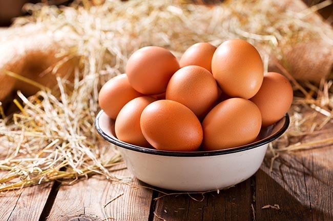 Galletas para personas colesterol alto