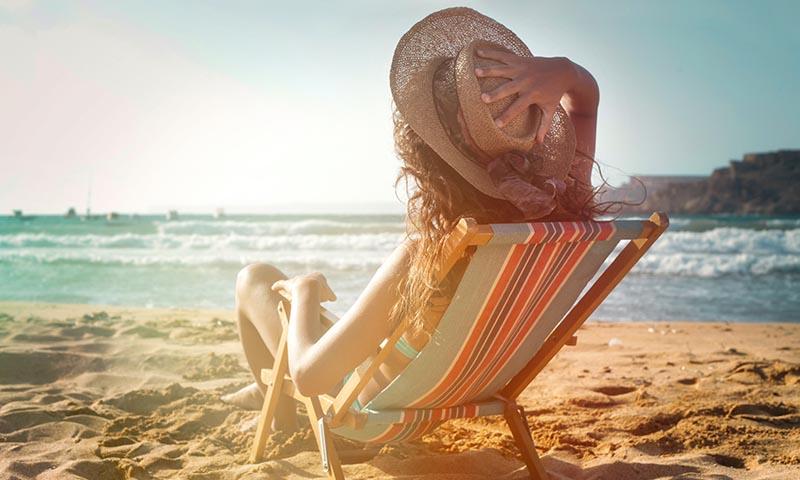 Claves para aprender a desconectar en vacaciones