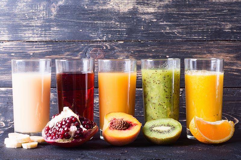 Un 'smoothie' para cada problema de salud