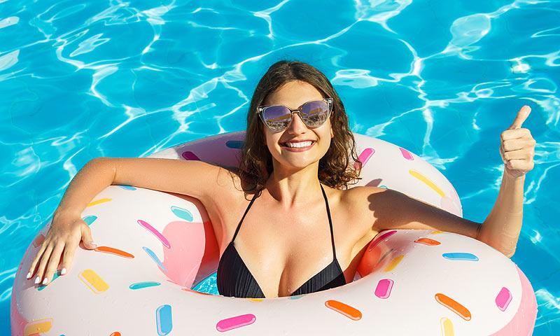 Cómo evitar la otitis en verano