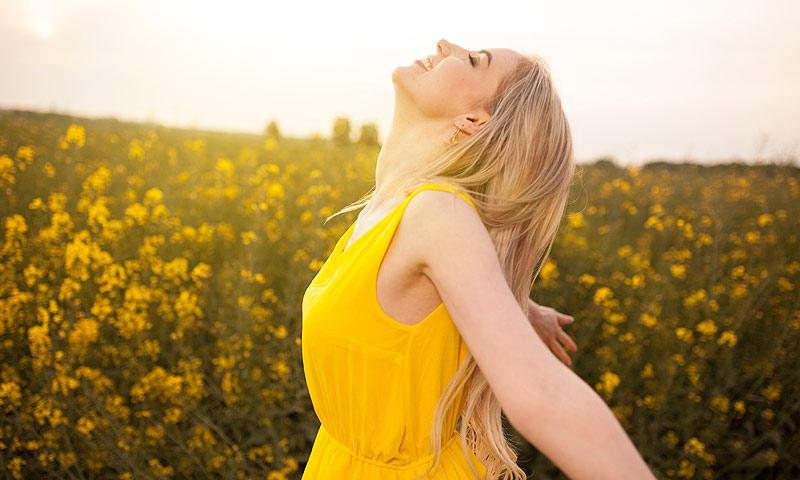 5 señales de que podría faltarte vitamina D