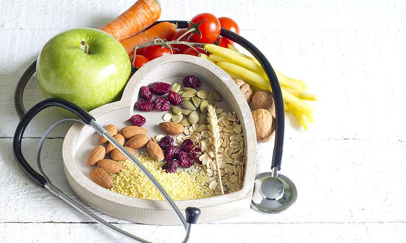 Dieta Para El Dolor: Estas Son Las Enfermedades Que Puedes