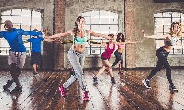 clases de baile para adelgazar en español