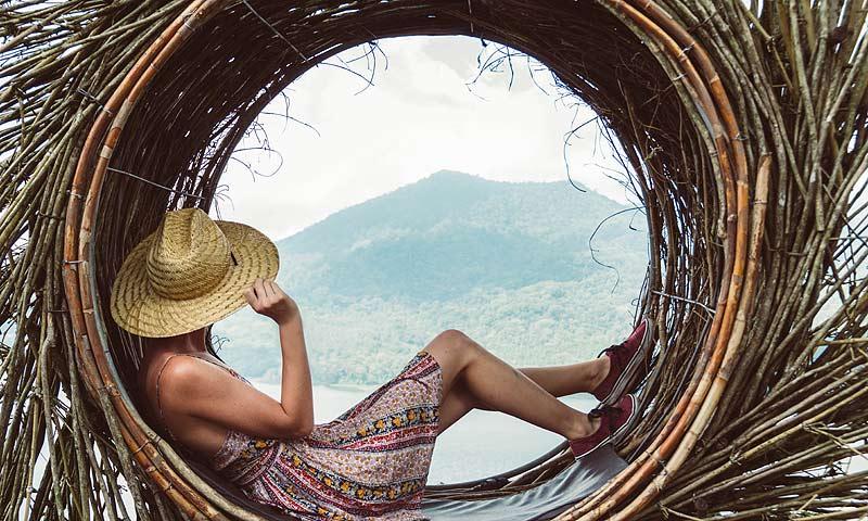 8 destinos clave para practicar 'ecoturismo' por España este verano