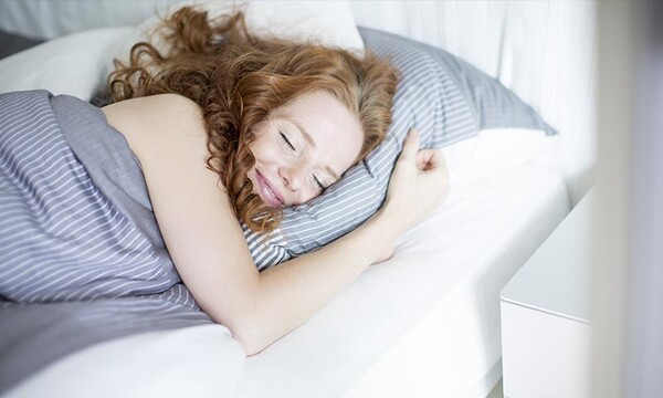 adelgazar mientras se duerme