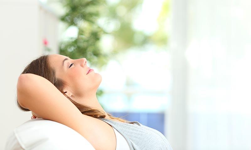Ideas para refrescar tu casa sin aire acondicionado