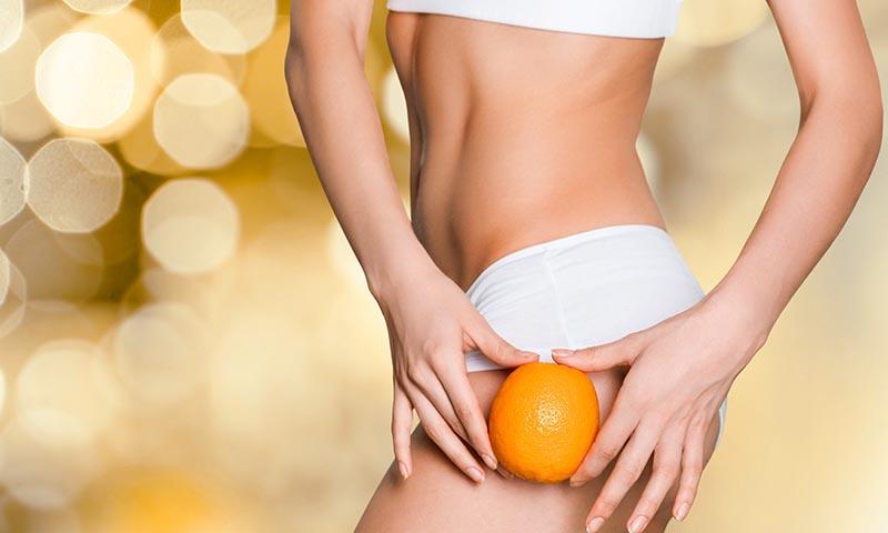Mantén a raya la celulitis con una buena alimentación