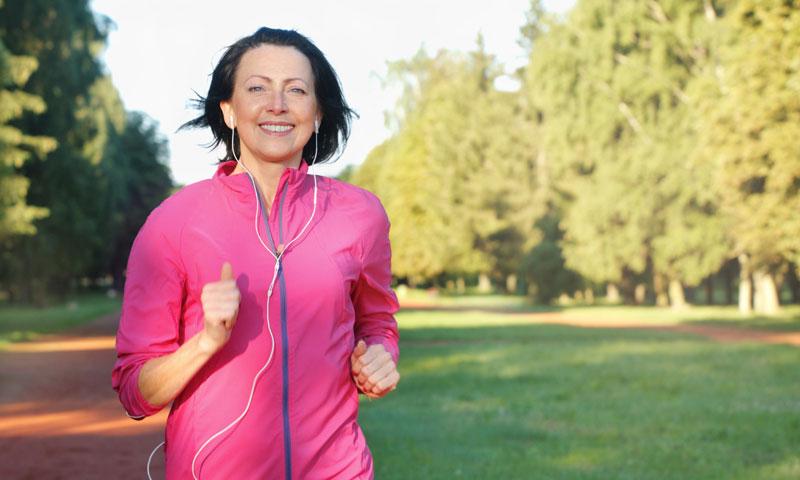 ¡Confirmado! Practicar deporte te hace más joven