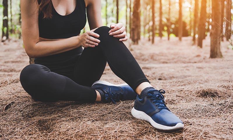 Los ejercicios que debes hacer si padeces osteoporosis