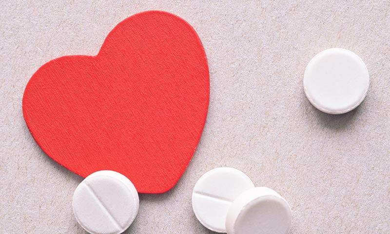 ¿Sirve la aspirina para prevenir el infarto?