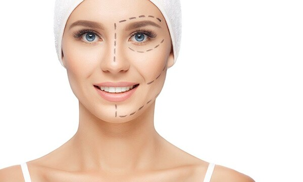 cómo adelgazar la cara y cuello
