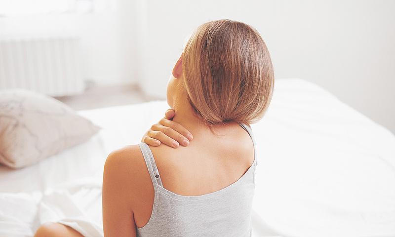 Adiós a los dolores musculares con estos consejos de experto