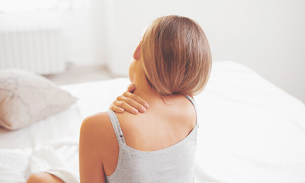 Cómo aliviar el dolor muscular