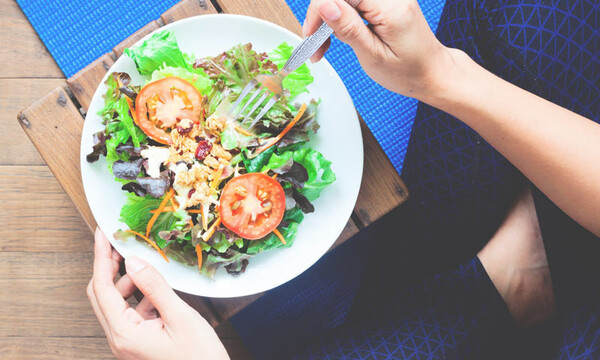 ¿qué es mejor cenar antes o después de hacer ejercicio