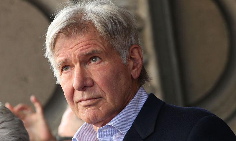 El mensaje de Harrison Ford sobre el cambio climático