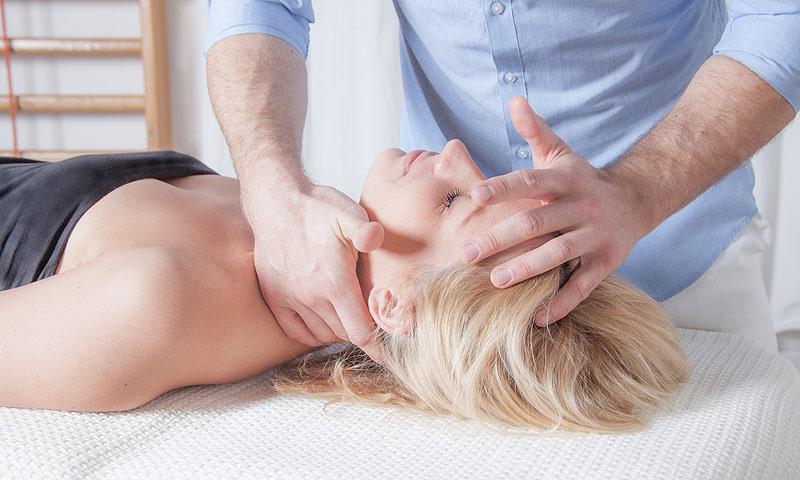 ¿Cómo puede ayudarnos la osteopatía?