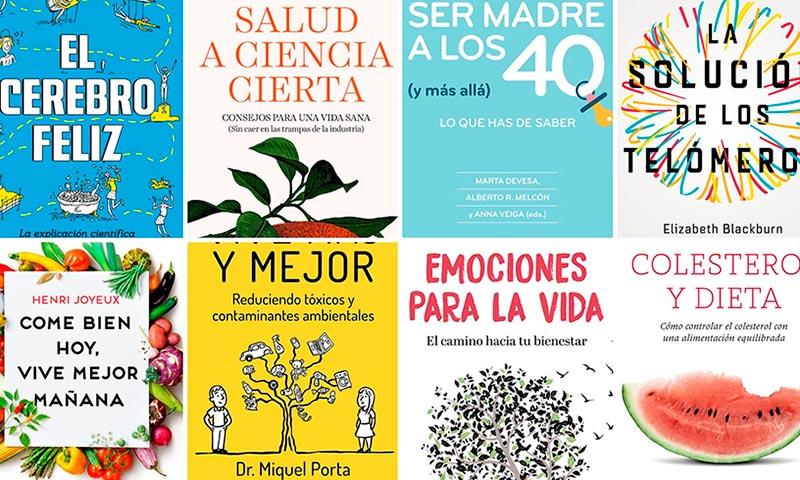 Libros-Salud