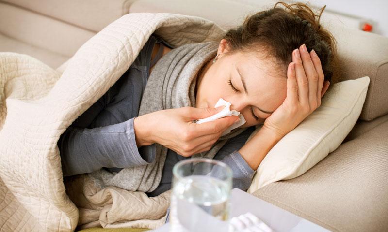 ¿Cómo combatir eficazmente la gripe?