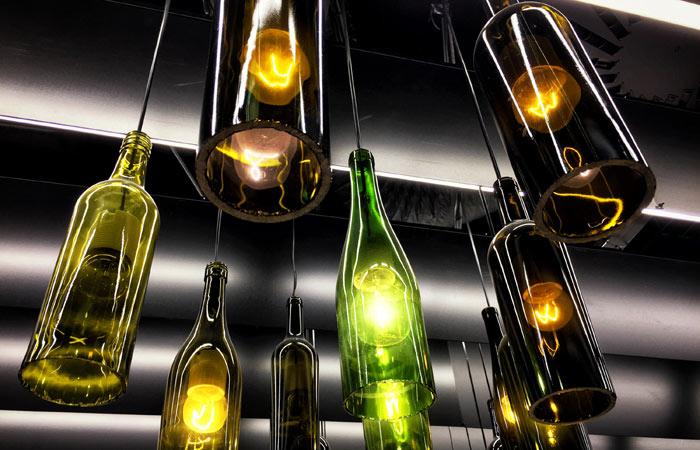 La Importancia De Reciclar Bien Los Envases De Vidrio