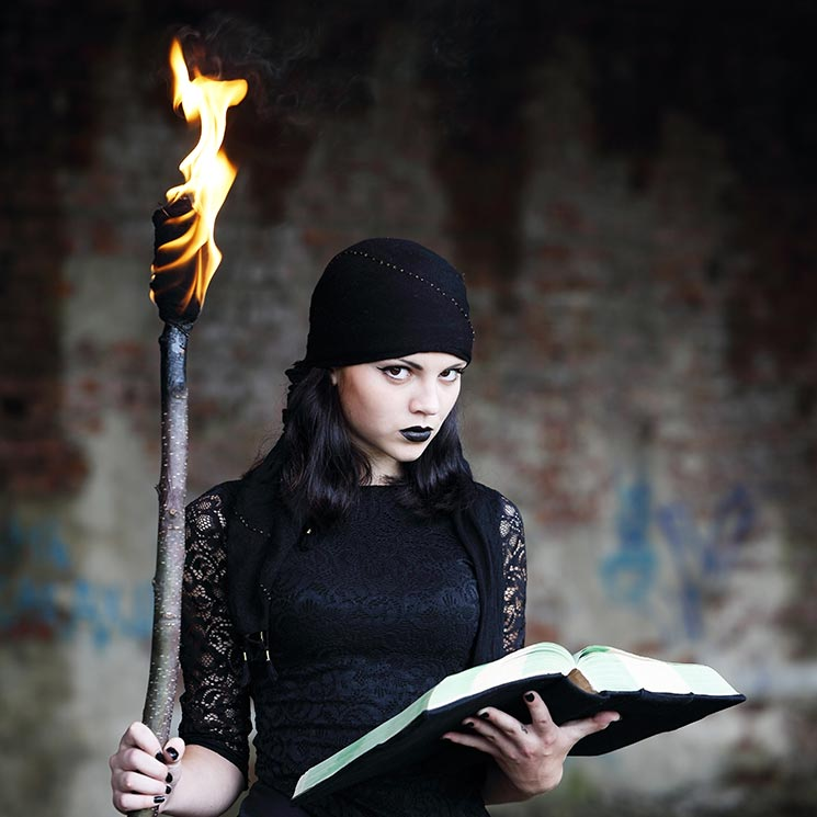 81dc33419c 30 libros de terror y novela negra para una noche de miedo - Foto