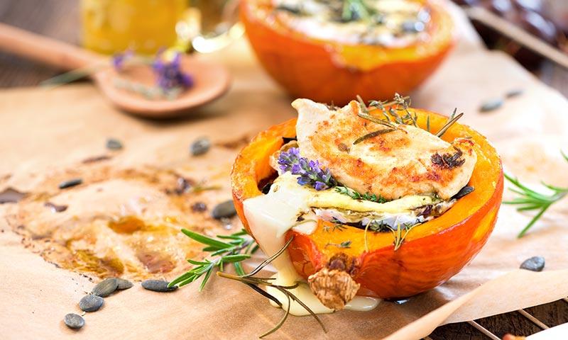 Estas son las propiedades de los alimentos típicos del otoño