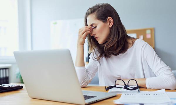 4 pasos para que el estrés laboral no te supere
