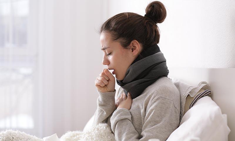 remedios caseros para la irritacion de la traquea