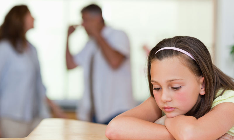 El 'coaching familiar', una solución para mediar en conflictos de pareja con hijos menores