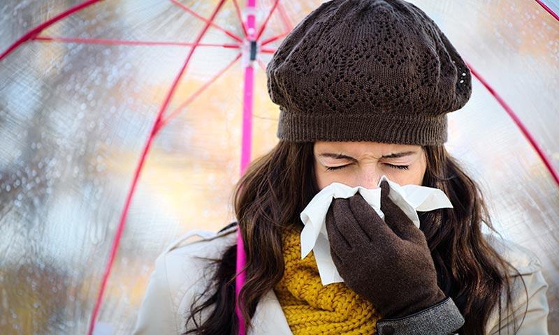 ¿Tengo que vacunarme de la gripe?