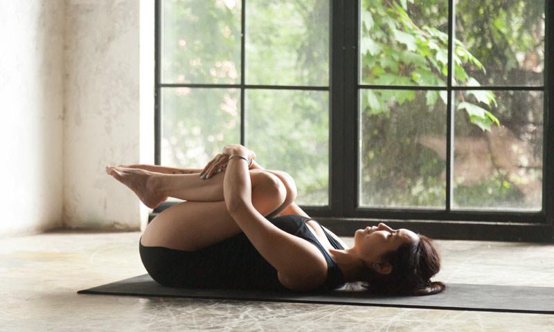 dolor pélvico rodillas ejercicios