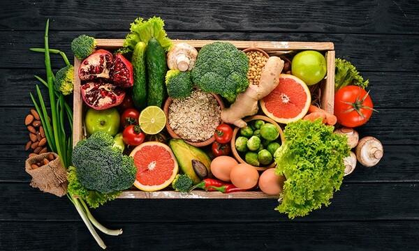 Cómo hacer que las frutas y verduras duren más tiempo en casa