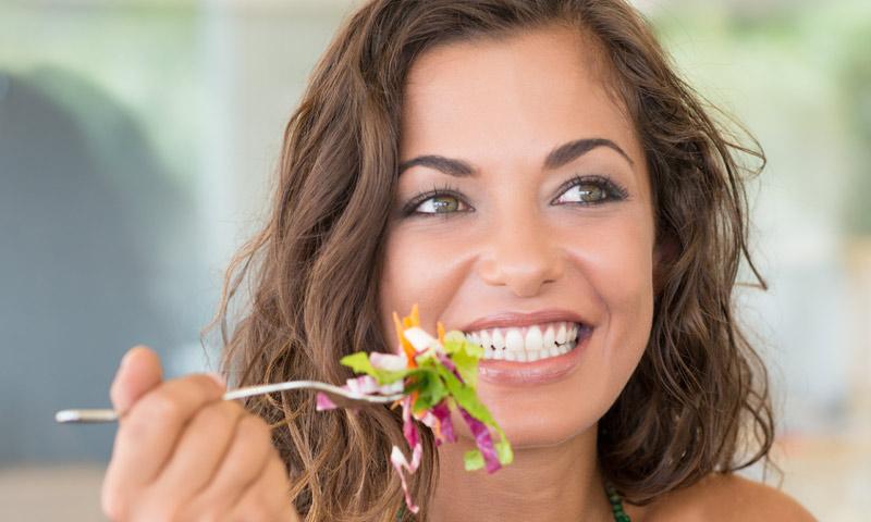 Los errores más comunes que los vegetarianos comenten en la dieta
