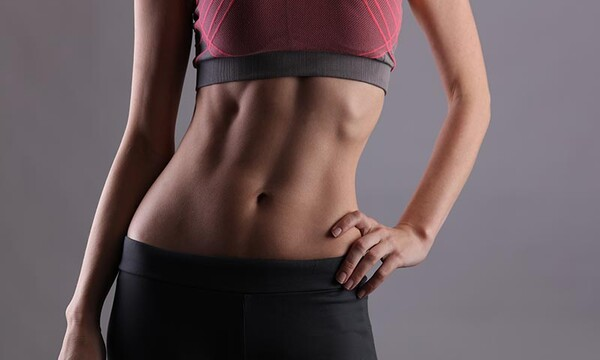 Train your abs for all these reasons