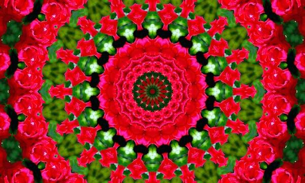 Los Mandalas Un Reflejo De Tus Emociones Y Estado De ánimo