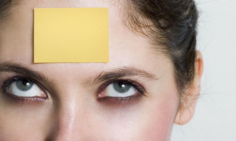 ¿Por qué recordamos caras antes que nombres?