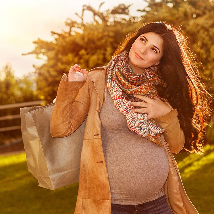 f09a289f9 Recomendaciones para disfrutar la Navidad si estás embarazada - Foto