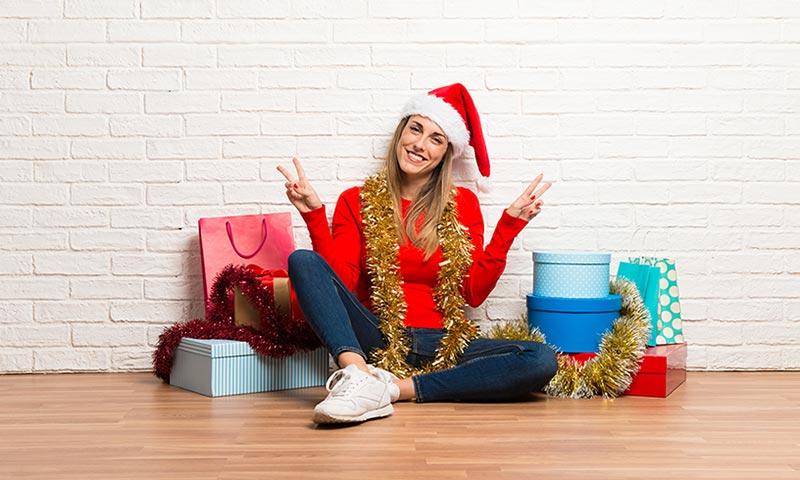 Di adiós al estrés navideño con estos consejos que sí funcionan