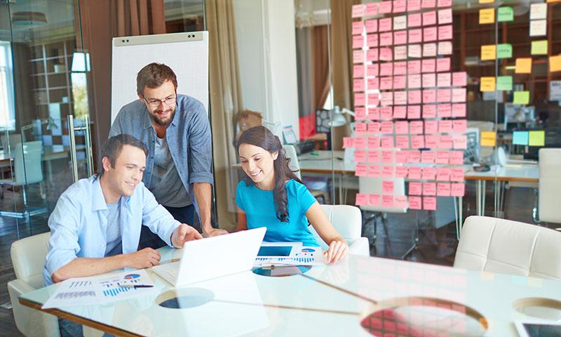 El 'coaching', una eficaz herramienta que te facilitará la búsqueda de empleo