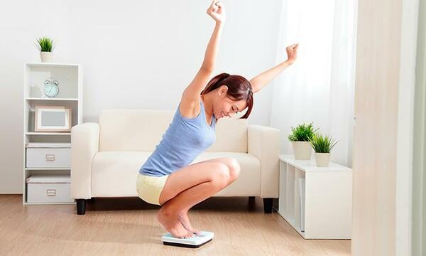 cuanto es bueno bajar de peso por semana