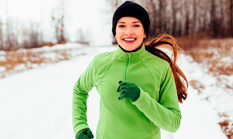 Si vas a empezar a correr y tienes más de 40, toma nota