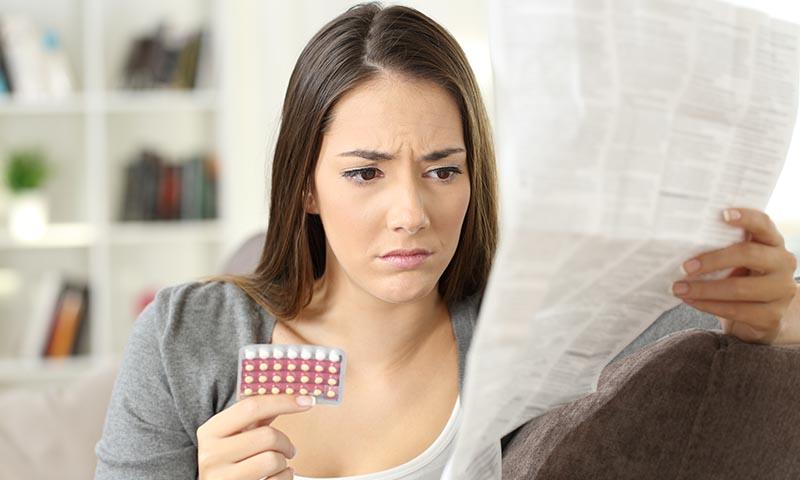 Descubre el 'efecto nocebo', lo contrario del placebo