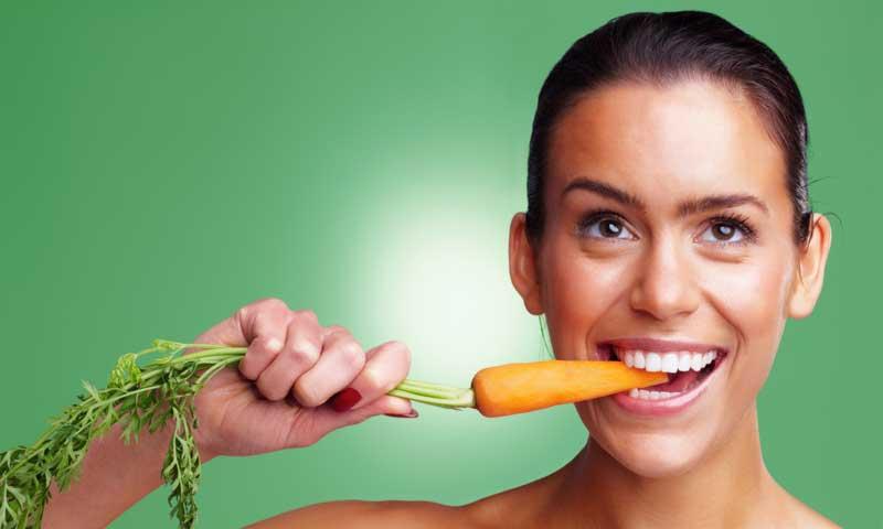 Dieta astringente: qué es y cómo llevarla a cabo